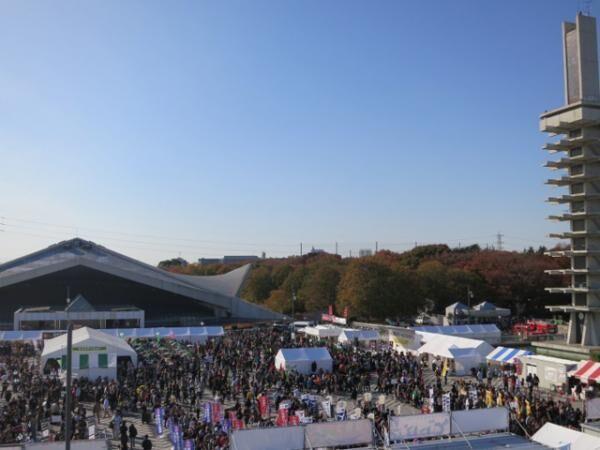 ラーメン好きの独身男女が大集合! 東京ラーメンショーとコラボした「超ラーメン婚活」開催決定