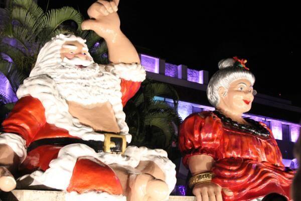 【癒しの世界一周旅行記】クリスマス~年越しまで! ホリデーシーズンの「ハワイ」旅行