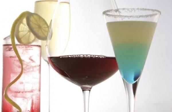 今晩飲みたい! 女性が好きなお酒の種類って?