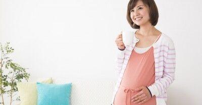妊婦&授乳中におすすめのノンカフェイン飲料!種類と選び方