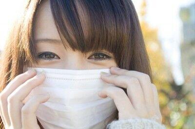 やん、見ないで……! 半数以上の女子が「○○隠し」のためにマスクを着用
