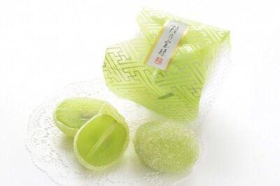 涼やかな気分を誘ってくれる! 夏の和菓子4選
