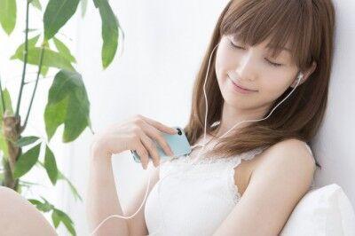 ラブソングならぬ「生理ソング」って? 生理中、女子が聞きたくなる曲・5選