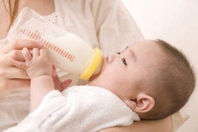 新米ママの素朴な疑問 「粉ミルク」って何からできてるの?