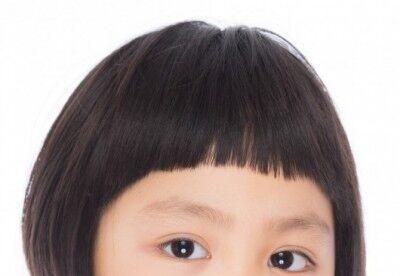これはモテない! 「ダサい」と思う女子の前髪・6つ