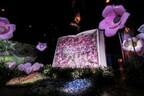 「FLOWERS by NAKED 2017-立春-」の見所&イケメンクリエイター・村松 亮太郎×大塚 愛対談「恋も五感が大切」