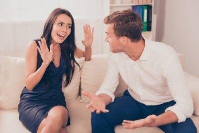 旦那にイライラする妻としない妻のちがいって?