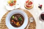 お家で簡単♪ カップルで楽しむ「記念日ご飯」手作りレシピ
