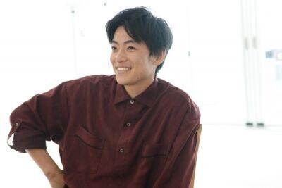 大東駿介の独特な恋愛観「自分の発想をぶっ壊してくれる人がいい」<インタビュー>