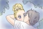 【真夜中のKISSマンガ#01】『溺れるナイフ』の口を塞ぐ強引キス