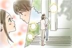 【真夜中のKISSマンガ】第8回『ラブ★コン』階段で凸凹身長キス