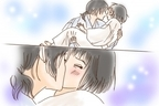 【真夜中のKISSマンガ】第10回『アシガール』お姫様だっこと初めてのキス