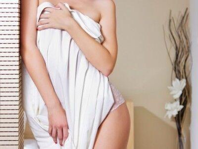 恥ずかしいのっ……! 裸になったら一番隠したい部位・6選