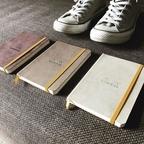 たまには贅沢に書き味わう、RHODIAのノート #おしごと雑貨