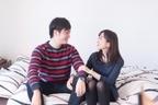 尽くしすぎない彼らだからできた、同棲から結婚までのお話。