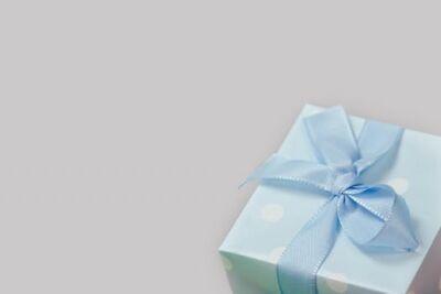 彼氏も喜ぶことまちがいなし。誕生日にアルバムを贈ろう