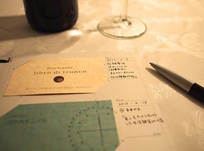 名刺の横にメモしよう。おしゃれな名刺ファイル、ログブック