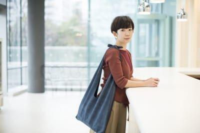 幸せの引き出しを増やしたい。ビームス・クリエイティブ職のバッグ #私たちのしごとバッグ