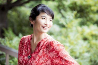 人生は動いたもの勝ち。女優・小島聖のヒストリー #Lifeview