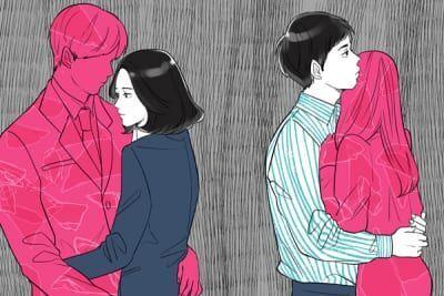 夫には恋人がいる。「公認不倫」をする夫婦の実態