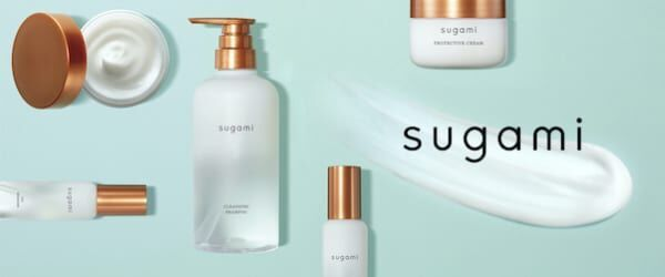スキンケア発想で艶感のある健やかな髪へ 無添加&保湿の新ヘアケア「sugami」誕生