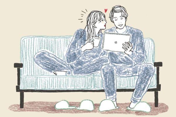 結婚しても恋したい。何度でも惚れ直す相手のポイント