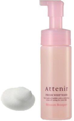 """アテニア、""""濃密泡&心華やぐ香り""""でなめらか肌へ。数量限定の洗顔料が登場"""