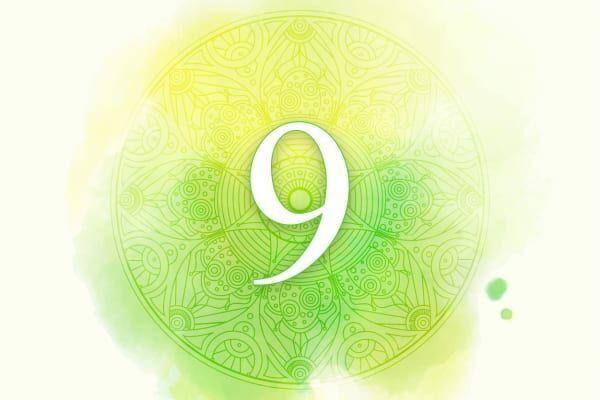 運命数「9」を持つ人の恋愛運と適職