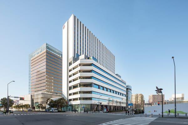みなとみらいにOPEN「横浜東急REIホテル」がオシャレ! 記念イベントが期間限定開催