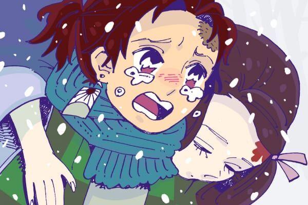 ジェンダーと『鬼滅の刃』。泣く男の子が、最高にかっこいい時代が来た!