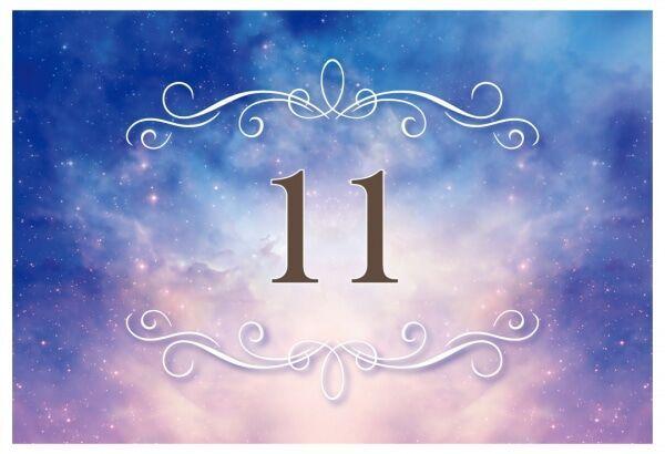 「ソウルナンバー11」の人の性格と恋愛傾向を徹底解説