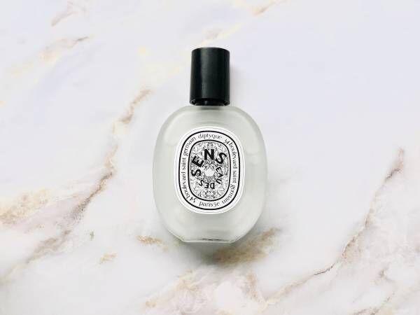 気になるにおい対策に。夏に纏いたい香りアイテム