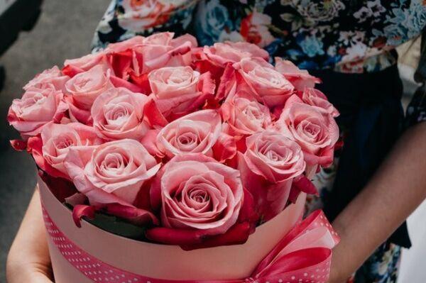 花束をプレゼントする際の注意点