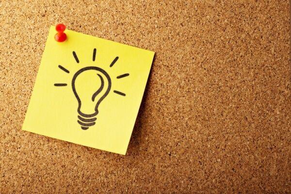 あなたらしい新しい発想を生む10の方法