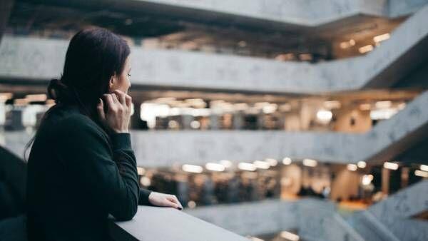 仕事のストレス解消方法5つ