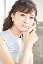 奇跡の44歳。美容家・石井美保の「自分の機嫌を取る美容」