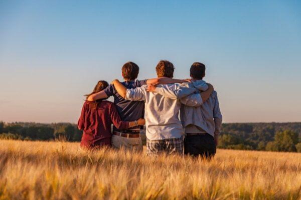 あなたに友達がいない「3つの理由」