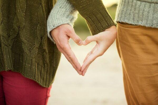 多くの人が知らない。「好き」と「愛」の違い