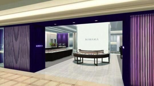 NIWAKA、大阪梅田に初の直営店を今秋オープン!