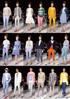 beautiful peopleの2013春夏コレクションは「寅さん」がインスピレーション