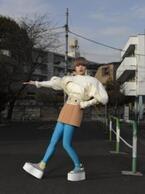裏原宿ファッションアイコン最注目の「Una」が80kidzプロデュースでアーティストデビュー