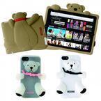 「モスキーノ」 クマのジェンナリーノ君、iPhone・iPadケースを新発売
