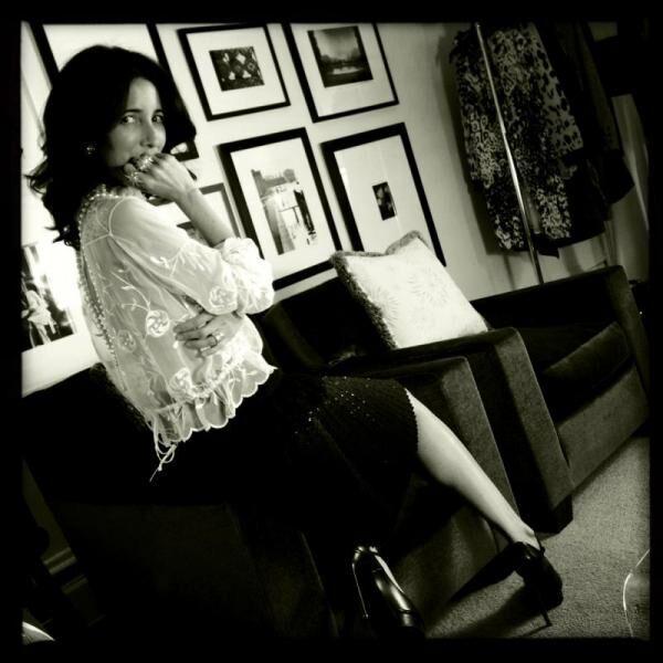 ジュエリーブランド「グロッセ」海外セレブを手掛ける人気スタイリスト、アマンダ・ロスとコラボレーション