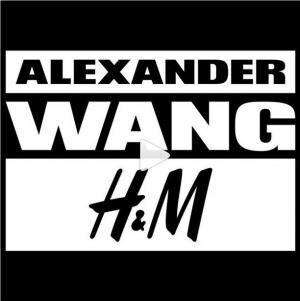 【続報】「アレキサンダーワン(ALEXANDER WANG)」×「エイチアンドエム(H&M)」のコラボムービーが遂に解禁!