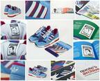 Peter O'TooleとQuoteによるスペシャルBOOK&ZXコラボレーションスニーカー、アディダスオリジナルス(adidas Originals)より限定発売!