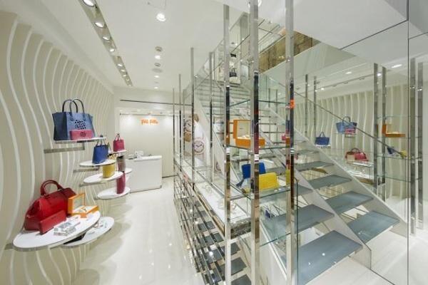 「フォリフォリ(Folli Follie)」銀座、新宿、二子玉川に新店舗続々オープン!