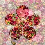 ニコライ・バーグマンが展覧会『新花 -SHINKA-』を太宰府天満宮にて開催
