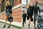 「ヴェルサーチ(VERSACE)」ブルース・ウェーバー撮り下ろしの2016年秋冬キャンペーンを発表