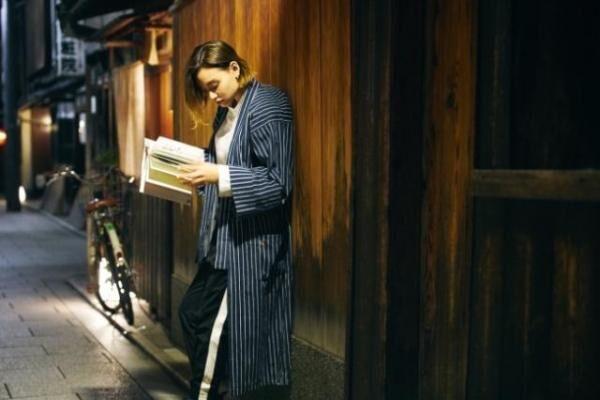 ビールも飲める、泊まれる本屋「BOOK AND BED TOKYO 京都店」が祇園にオープン