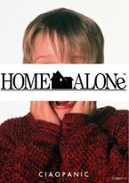 映画「ホーム・アローン」×「チャオパニック(Ciaopanic)」がコラボアイテムを発売